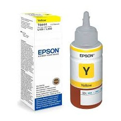Tinta Epson L200 Yellow